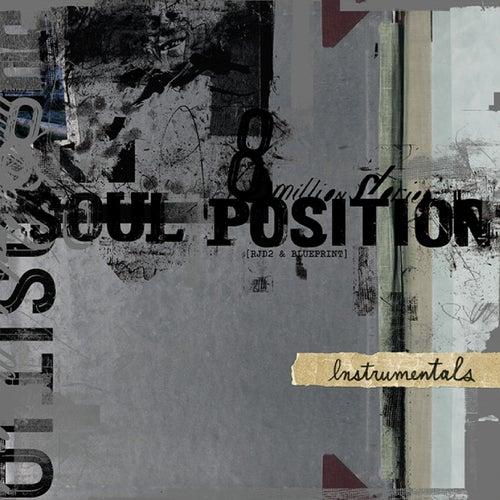 8,000,000 Stories Instrumentals de Soul Position