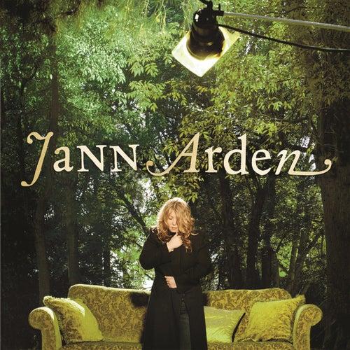 Jann Arden by Jann Arden