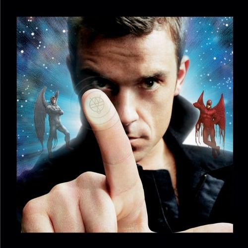 Intensive Care de Robbie Williams