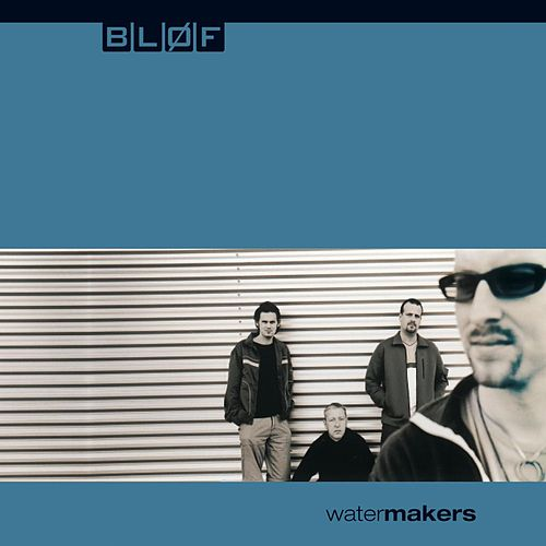 Watermakers van BLØF