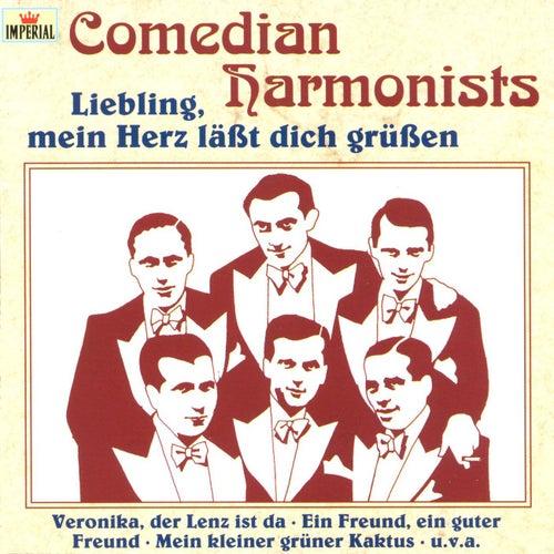 Liebeling, Mein Herz Lässt Dich Grüssen von The Comedian Harmonists