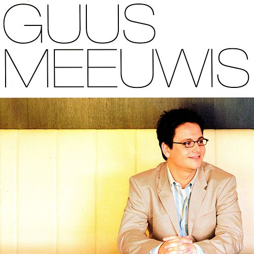 Guus Meeuwis by Guus Meeuwis
