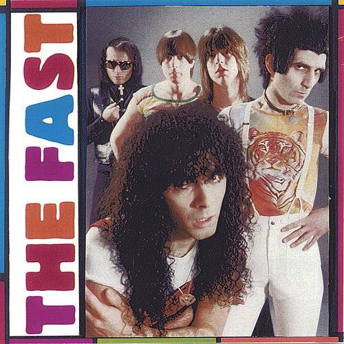 Boys Will Be Boys (1976-1982) & Live at Max's Kansas City '77 de THE FAST