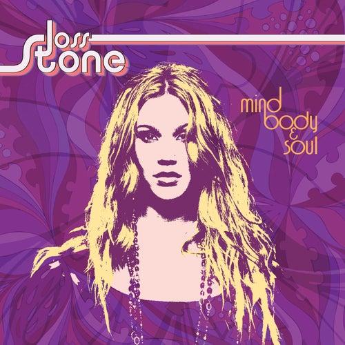 Mind Body & Soul (Special Edition) de Joss Stone