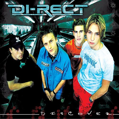 Discover van Di-rect