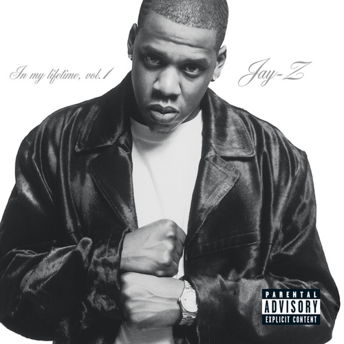 In My Lifetime Vol.1 van JAY-Z
