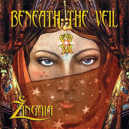 Beneath The Veil by Zingaia