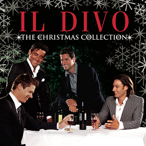 The Christmas Collection by Il Divo