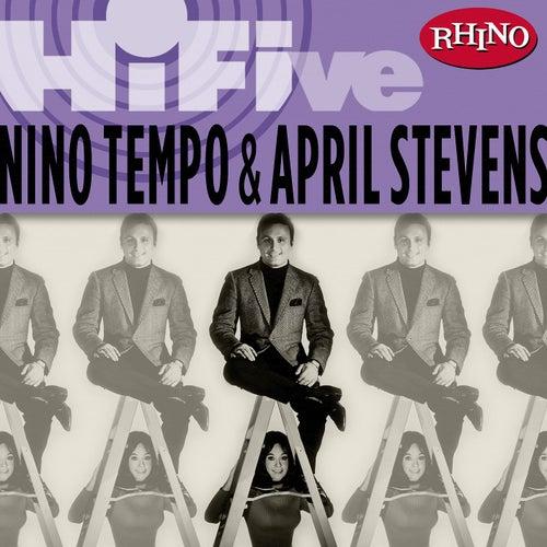 Rhino Hi-five: Nino Tempo & April Stevens by Nino Tempo & April Stevens