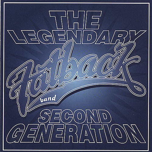 Second Generation by Fatback Band