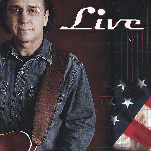 LIVE on the 4th of July de Jimmie Bratcher