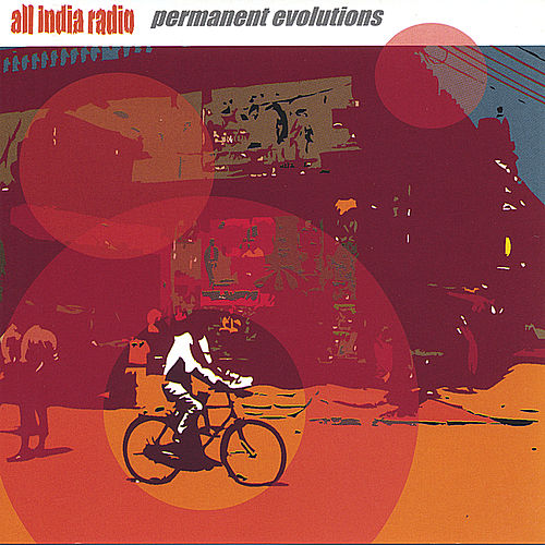 Permanent Evolutions by All India Radio