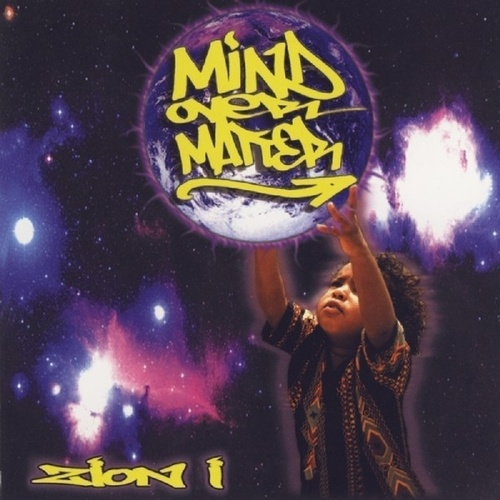 Mind over Matter de Zion I