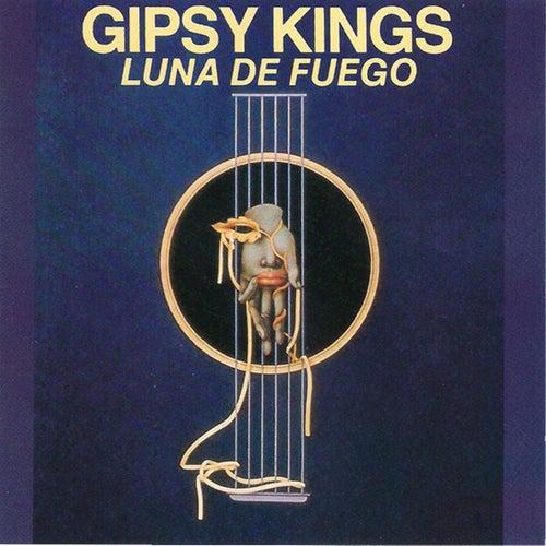Luna de Fuego von Gipsy Kings