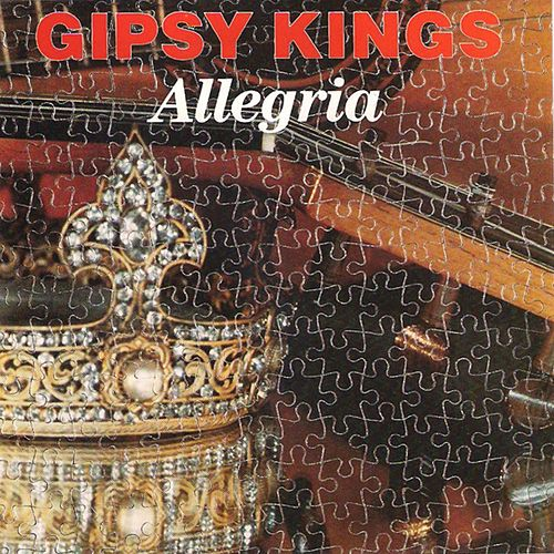 Allegria von Gipsy Kings
