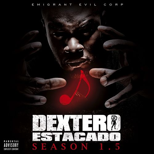 Season 1.5 de Dextero Estacado