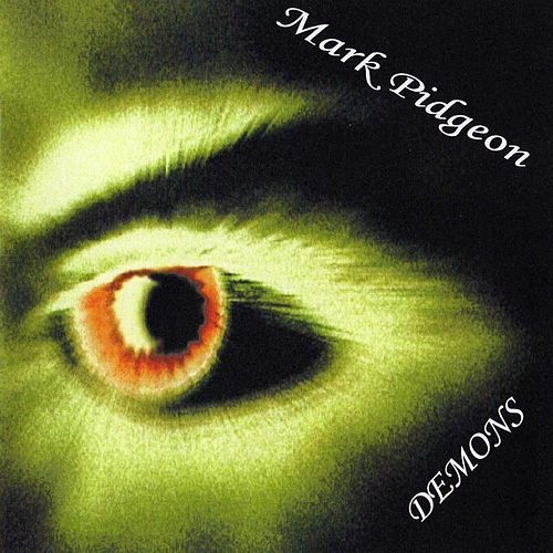 Demons by Mark Pidgeon