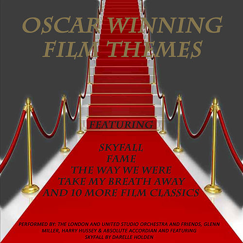 Oscar Winning Film Themes von Various Artists