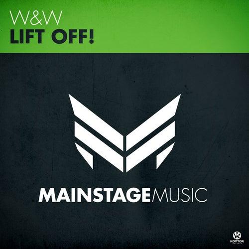 Lift Off! von W&W