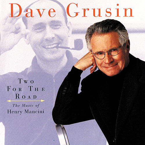 Two For The Road de Dave Grusin