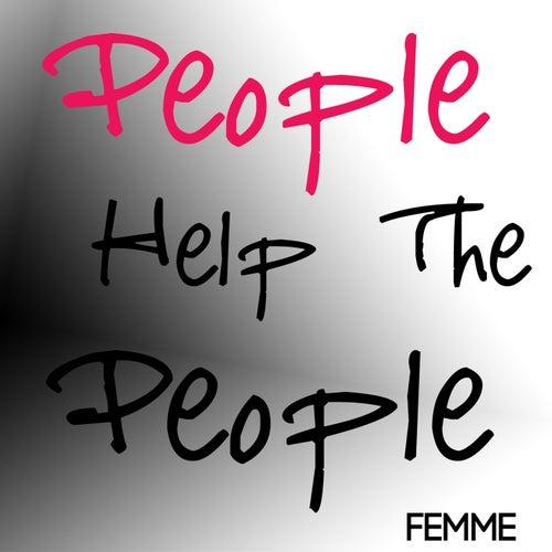 People Help the People de La Femme