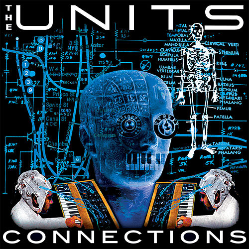 Connections (The Juditta EP) de The Units