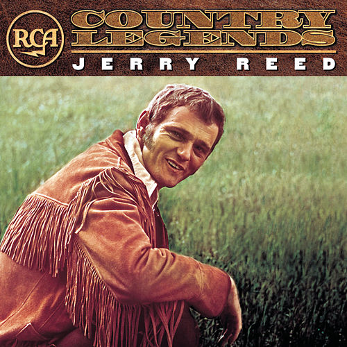 RCA Country Legends: Jerry Reed von Jerry Reed
