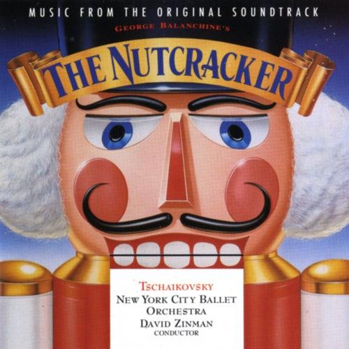 George Balanchine's The Nutcracker - Music From The Original Soundtrack by George Balanchine's The Nutcracker