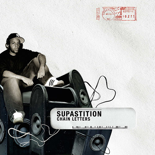 Chain Letters by Supastition