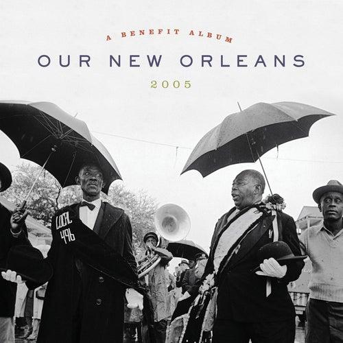 Our New Orleans de Various Artists