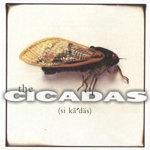 The Cicadas de Rodney Crowell