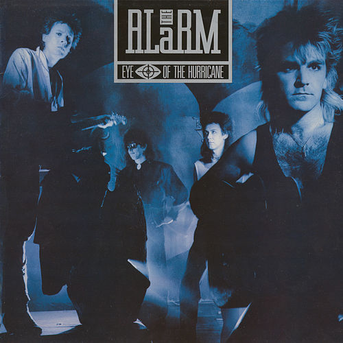 Eye Of The Hurricane (1987-1988) de The Alarm