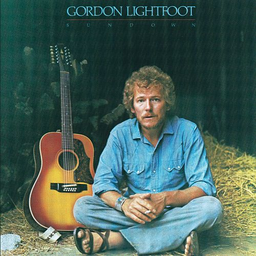 Sundown by Gordon Lightfoot