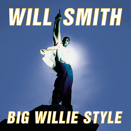 Big Willie Style de Will Smith