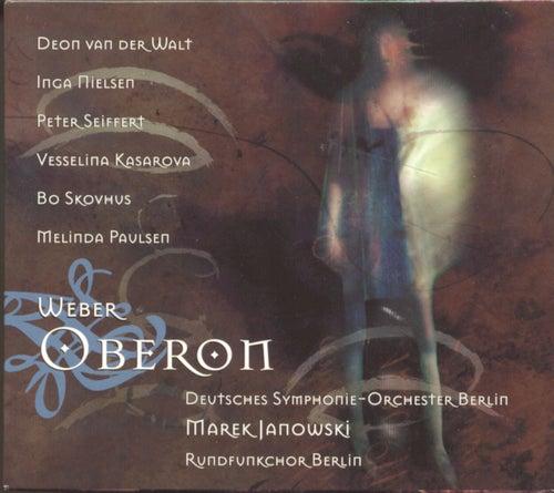Oberon by Carl Maria von Weber