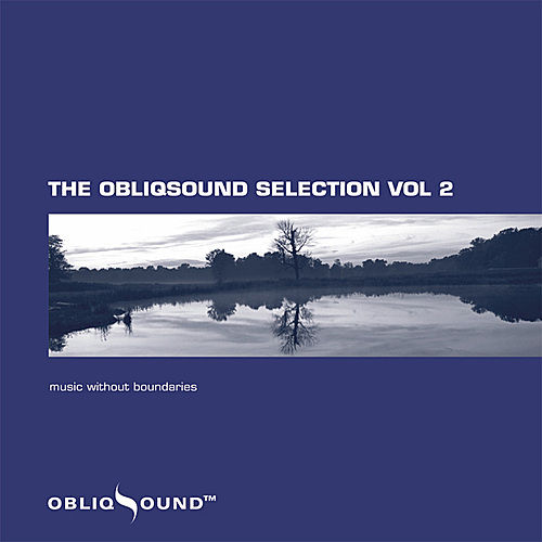 The Obliqsound Selection Vol 2 by Various Artists