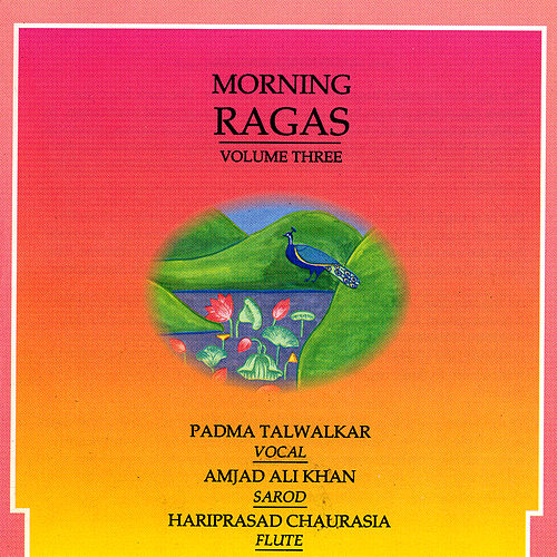 Morning Ragas, Vol. 3 de Various Artists