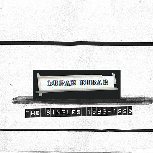 The Singles Box 1986 - 1995 von Duran Duran