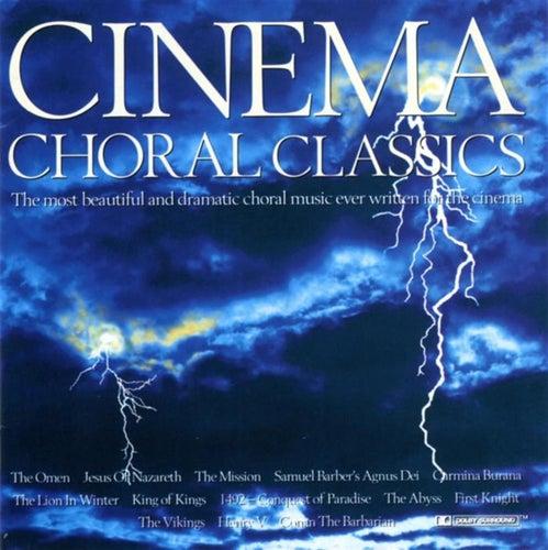 Cinema Choral Classics by City of Prague Philharmonic