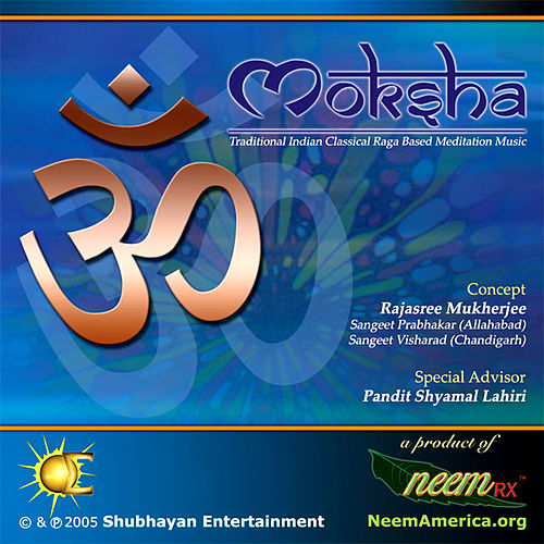 Moksha by Rajasree Mukherjee
