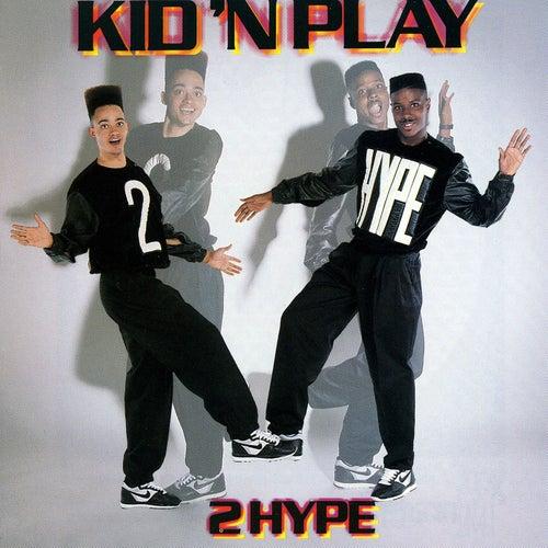 2 Hype de Kid 'N Play