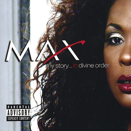My story... in divine order by max