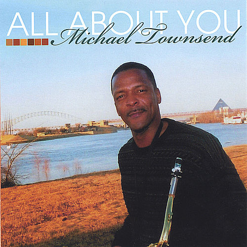 All About You de Michael Townsend