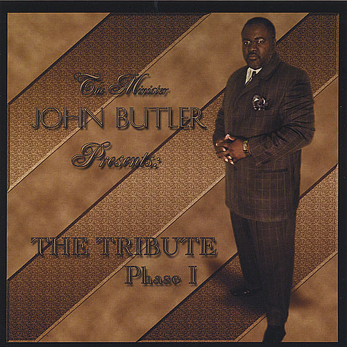 THE TRIBUTE Phase I by John Butler