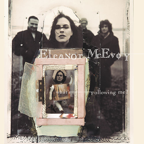 What's Following Me? de Eleanor McEvoy