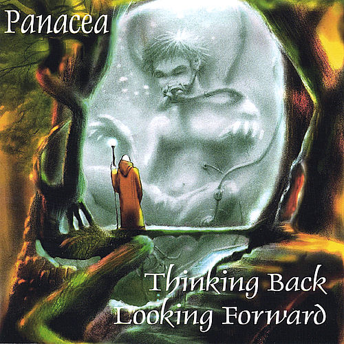 Thinking Back, Looking Forward... von Panacea (Hip-Hop)