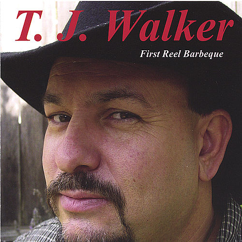 First Reel Barbeque by T. J. Walker