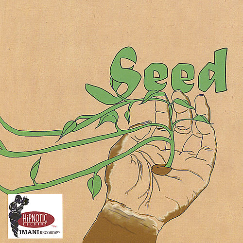 SEED by Various Artists