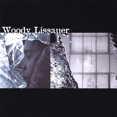Woody Lissauer by Woody Lissauer