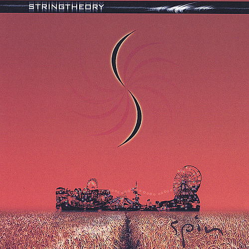 Spin by String Theory